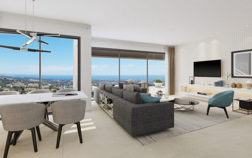 WHERE LUXURY REACHES NEW HEIGHTS