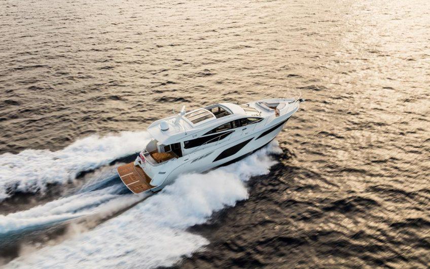 Sea Ray / THE L550
