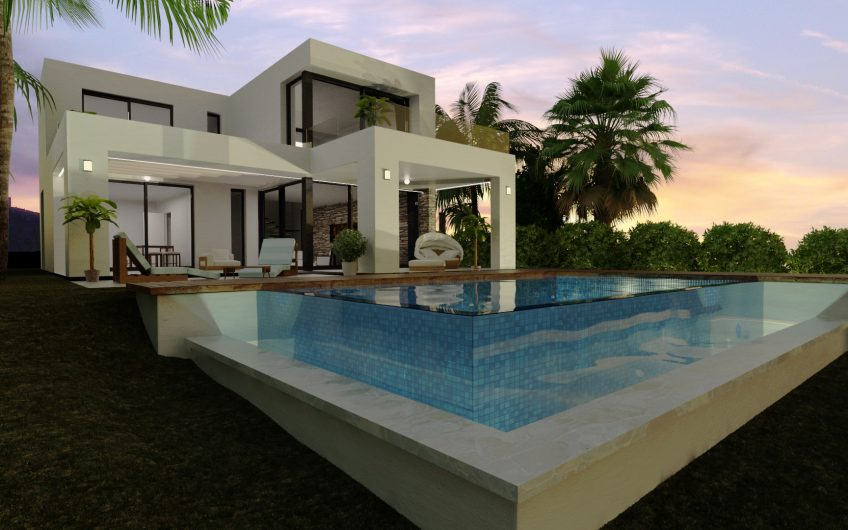 LUXURY LIFESTYLE IN ONE OF THE MOST DESIRABLE LOCATIONS