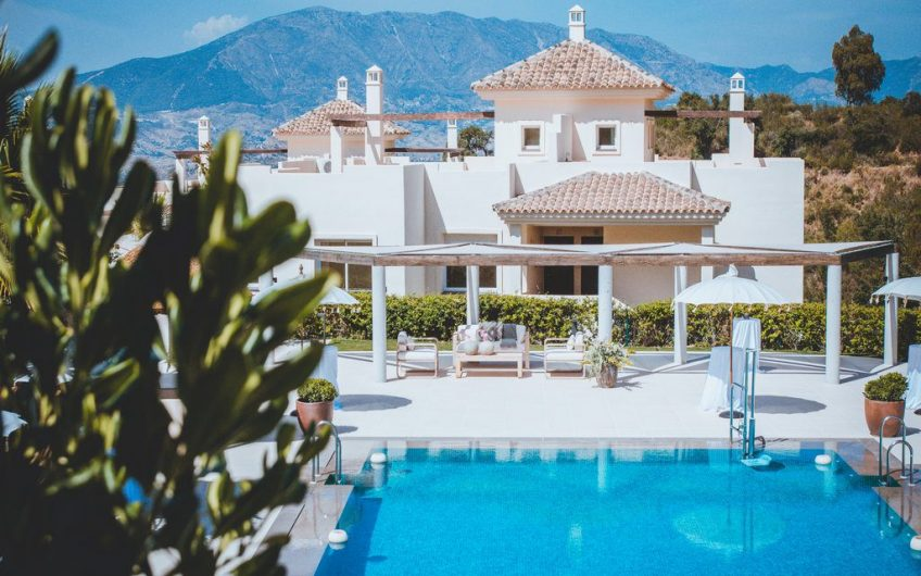 AUTHENTIC ANDALUCIAN LIVING