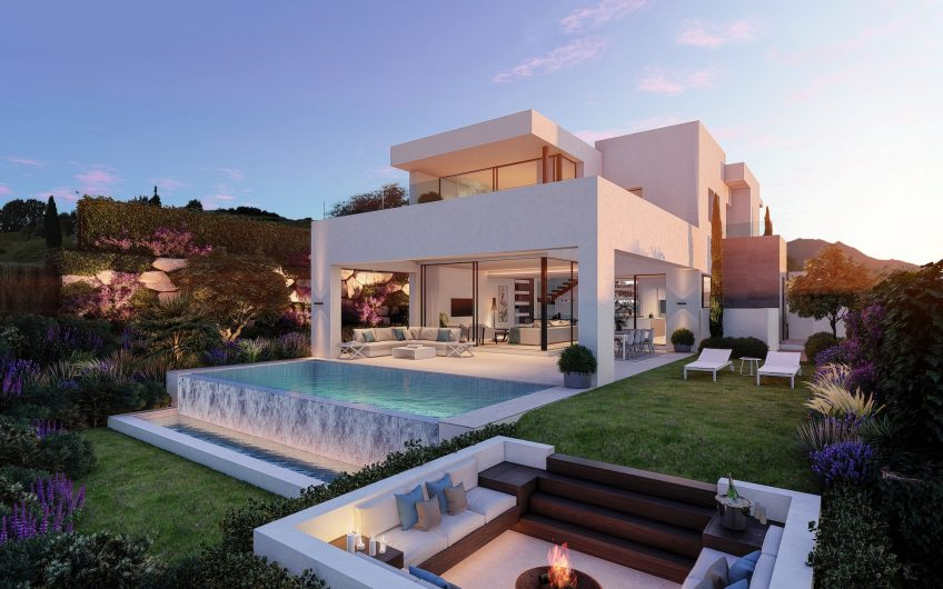 LUXURY CONCEPT OF LIVING