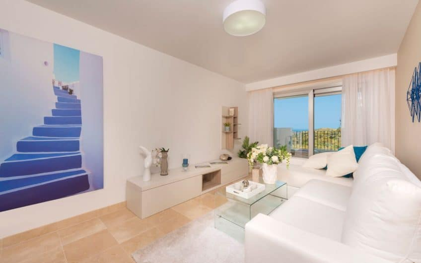 SPACIOUS APARTMENTS IN A PEACEFUL LOCATION