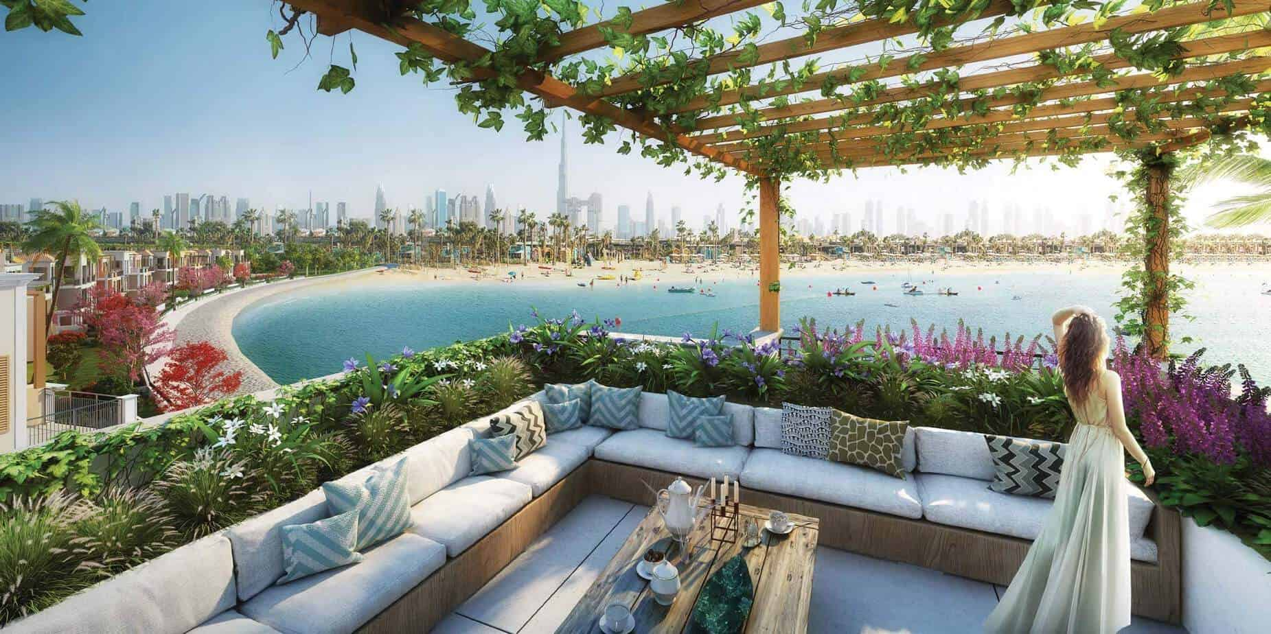 LA MER, IN THE HEART OF JUMEIRAH
