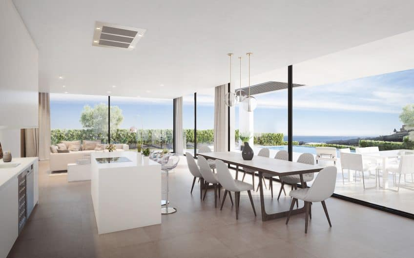 AN IDEAL SETTING IN A  PEACEFUL RESIDENCE