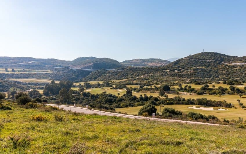 PLOTS FOR SALE IN VALLE ROMANO