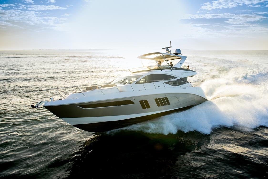 SEA RAY / L650 FLY