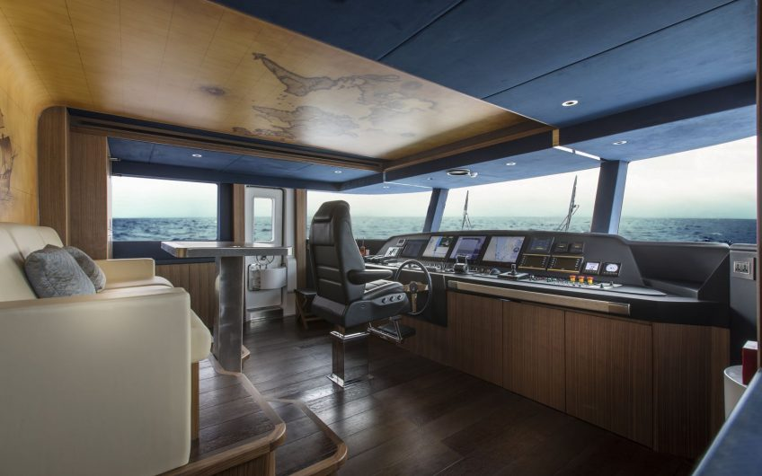Gulf Craft / Majesty 140