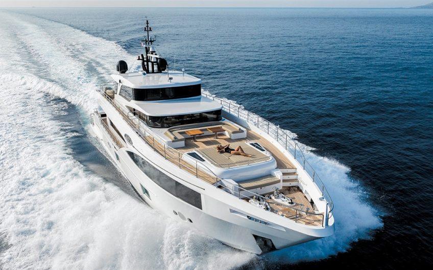 Gulf Craft / Majesty 100