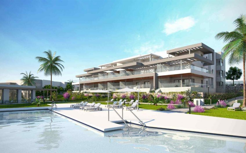 NICE APARTMENTS AT VALLE ROMANO GOLF