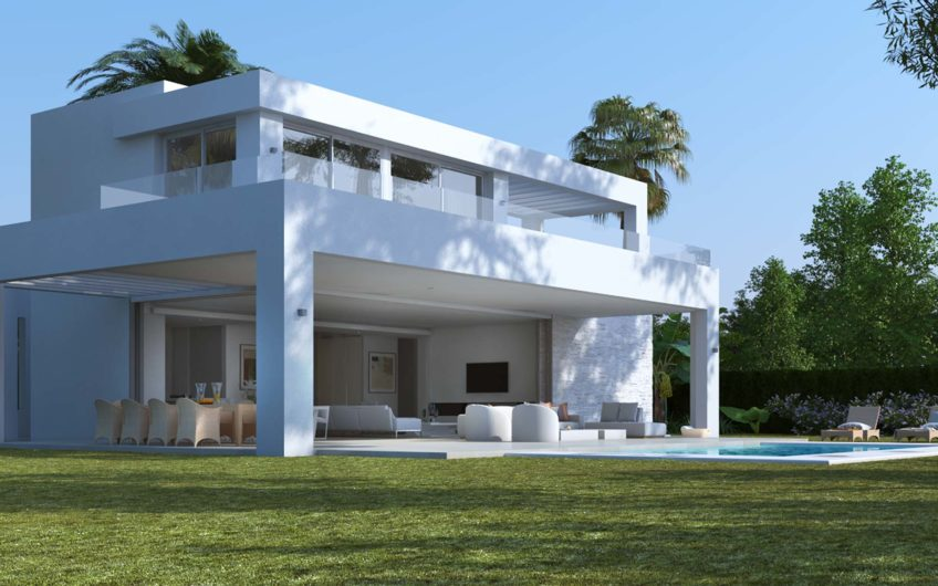 A VISION OF MODERN LIVING