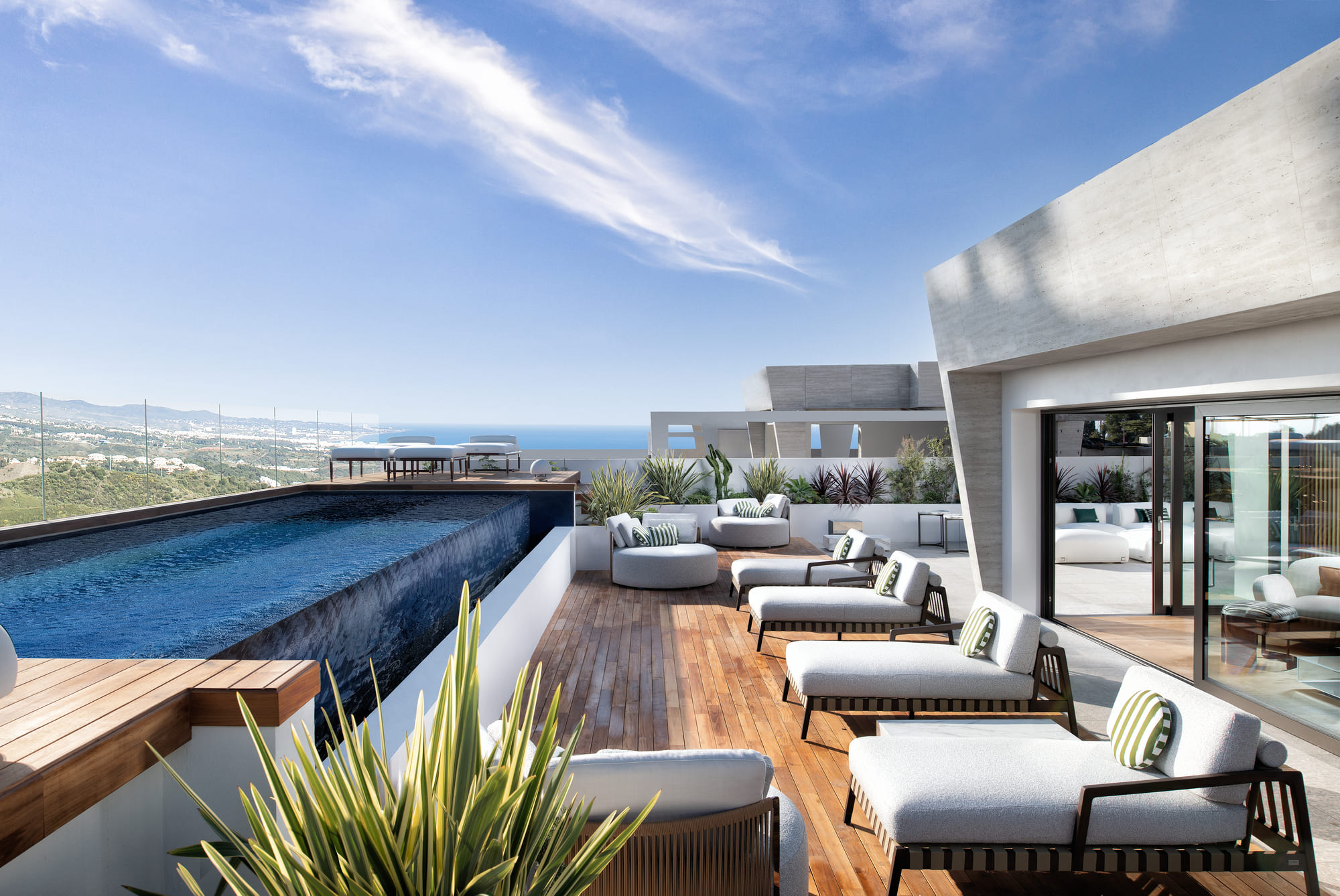 The finest residences in Marbella